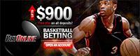 BetOnline $900 Bonus on Every Deposit