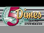 5Dimes.eu Logo